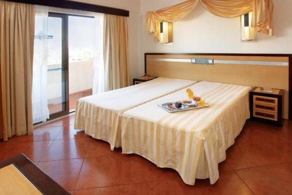 Hotel Apartamento Paraiso De Albufeira 3
