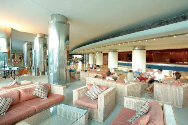 Hotel Apartamento Paraiso De Albufeira 4