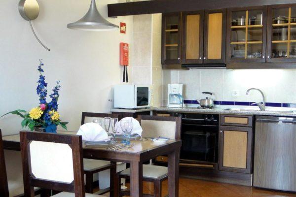 Hotel Apartamento Paraiso De Albufeira 9
