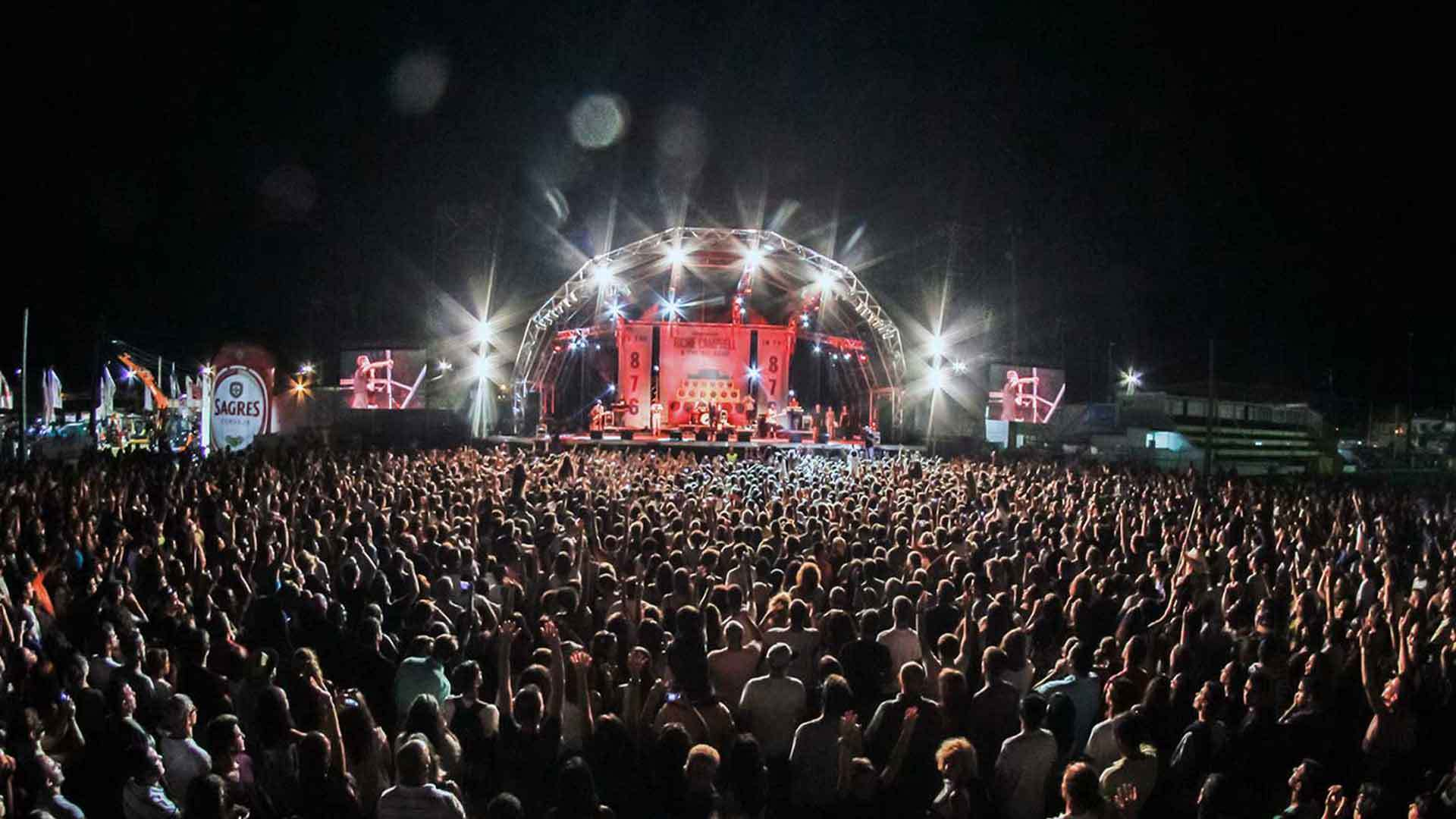 Fatacil: The Algarve's best summer festivity