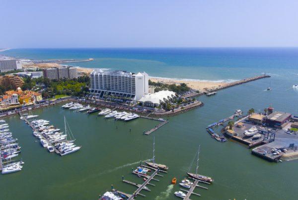 transfers to tivoli marina vilamoura