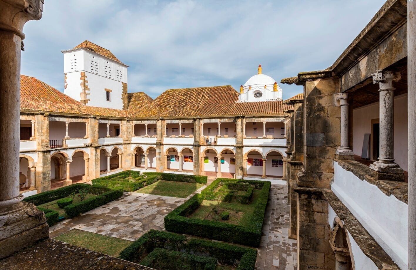 The top 4 museums in the Algarve
