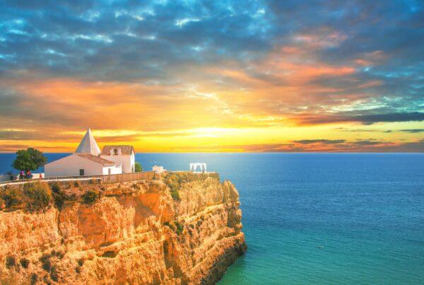 Covid Algarve