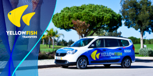 Yellowfish Transfers Faro Algarve